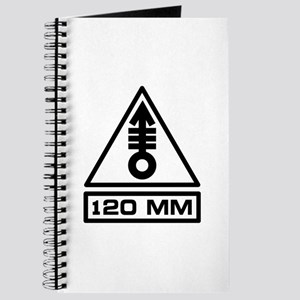 120mm Warning (B) Journal