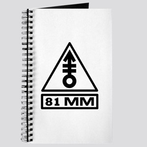81mm Warning (B) Journal