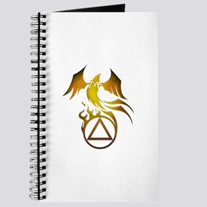 A.A. Logo Phoenix - Journal