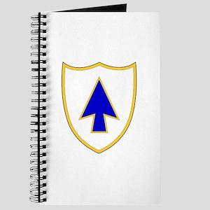 26th Infantry Regiment Journal