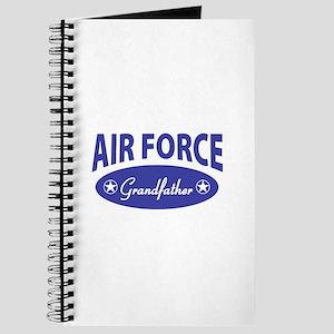 AF Grandfather Journal