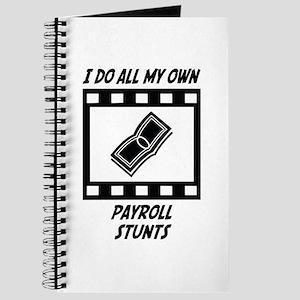 Payroll Stunts Journal