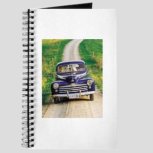 K9 FUN Journal