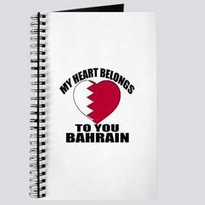 My Heart Belongs To You Bahrain Country De Journal