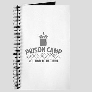 Prison Camp Journal
