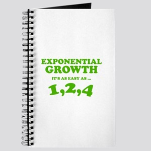 Exponential Growth Journal
