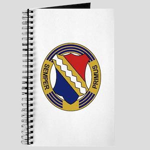 1st Infantry Regiment Journal