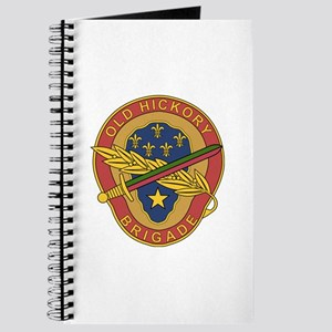 30th Armored Bde Journal