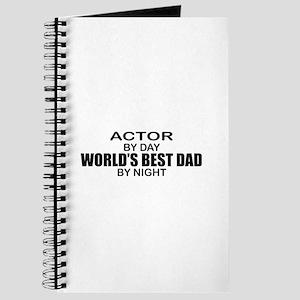 World's Greatest Dad - Actor Journal