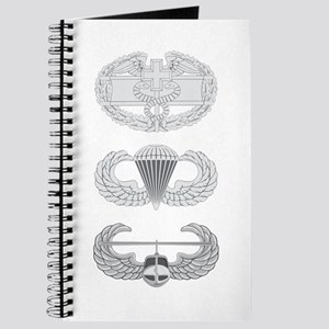 CFMB Airborne Air Assault Journal