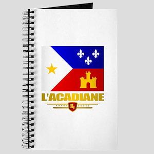 Lacadiane Journal