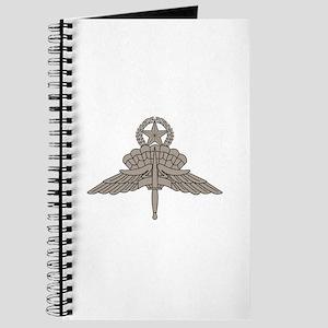 HALO Jump Master - Grey Journal