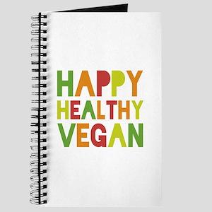 Happy Vegan Journal