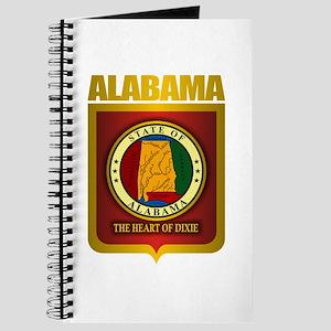 """Alabama Gold"" Journal"