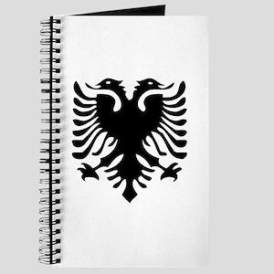 Albanian Eagle Journal