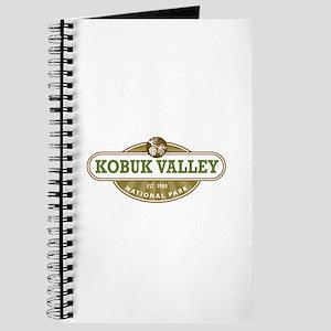 Kobuk Valley National Park Journal