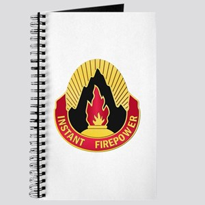 38th Support Group Journal