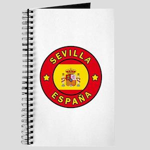 Sevilla Espana Journal