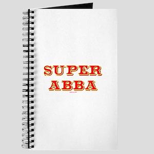 Super Abba Journal
