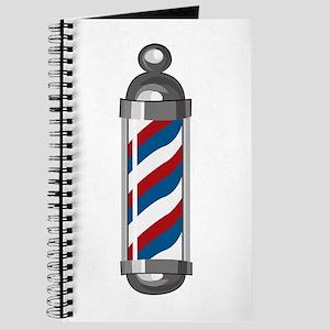 Barber Pole Journal