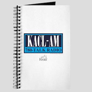 Frasier: Talk Radio Journal
