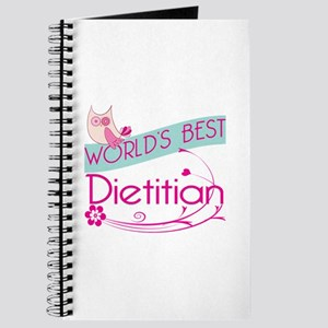 World's Best Dietitian Journal