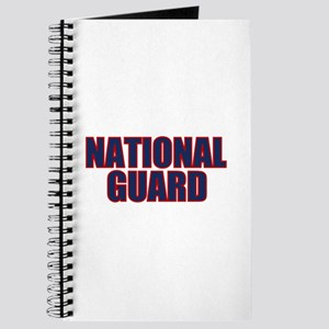 NATIONAL GUARD Journal