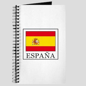España Journal