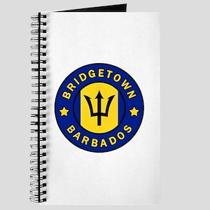 Bridgetown Barbados Journal