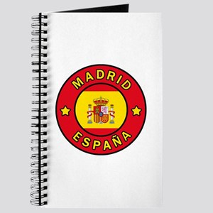 Madrid España Journal