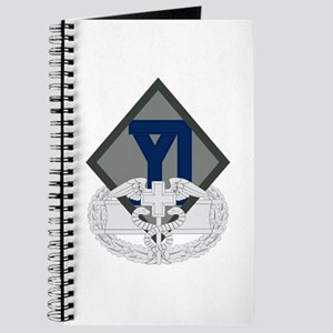 26th Infantry CFMB Journal