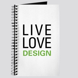 Live Love Design Journal