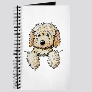 Pocket Doodle Pup Journal