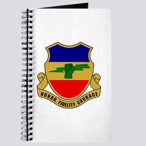 73rd Cavalry Regiment Journal