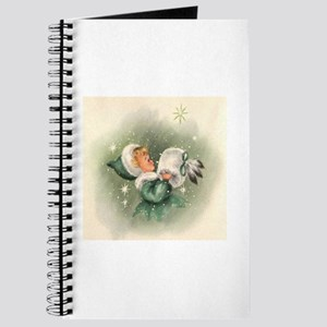 Winter Wonderland Journal