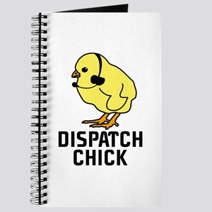 Dispatch Chick Journal