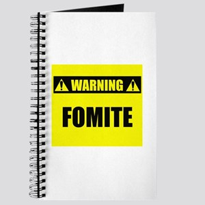 Warning: Fomite Journal