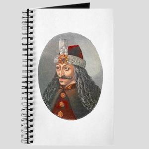 Vlad the Impaler Journal