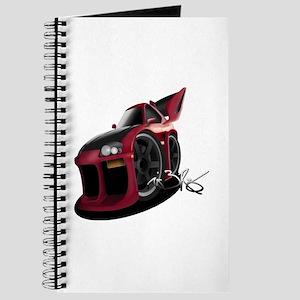 MKIV Supra Toon Journal