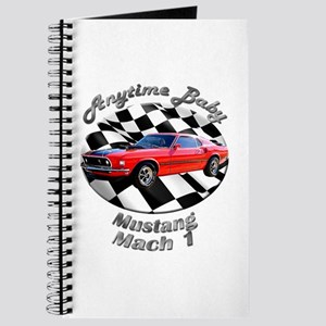 Ford Mustang Mach 1 Journal