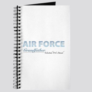 Air Force Grandfather Journal