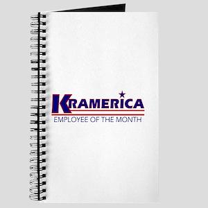 kramerica_mug Journal