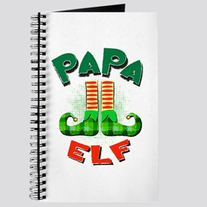 Papa Elf Journal
