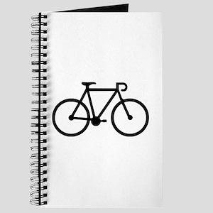 Bicycle bike Journal