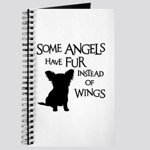 ANGEL DOG Journal