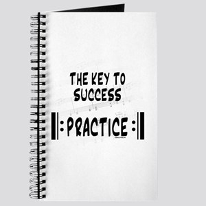 Key to Success Journal