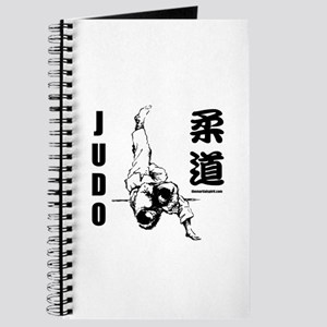 Judo Throw Journal