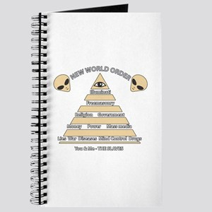 NWO conspiracy Journal