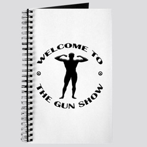 Welcome To The Gun Show Journal