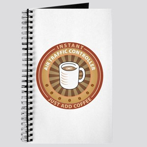 Instant Air Traffic Controller Journal